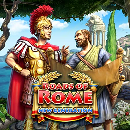 Roads of Rome: New Generation [Download]
