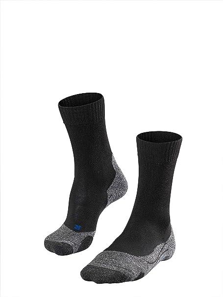 echte Schuhe klassischer Stil von 2019 das beste FALKE Herren Trekkingsocke TK 2 Cool