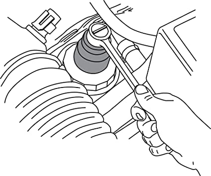 32mm Oil Filter Socket For Gm Ecotec