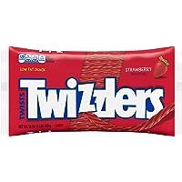 Hershey's Strawberry Twizzlers: 453g Bag