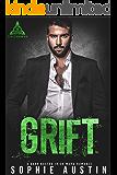Grift: A Dark Boston Irish Mafia Romance (The Carneys Book 2)