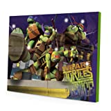 Amazon Price History for:Nickelodeon Teenage Mutant Ninja Turtles LED Canvas Wall Art, 15.75-Inch x 11.5-Inch