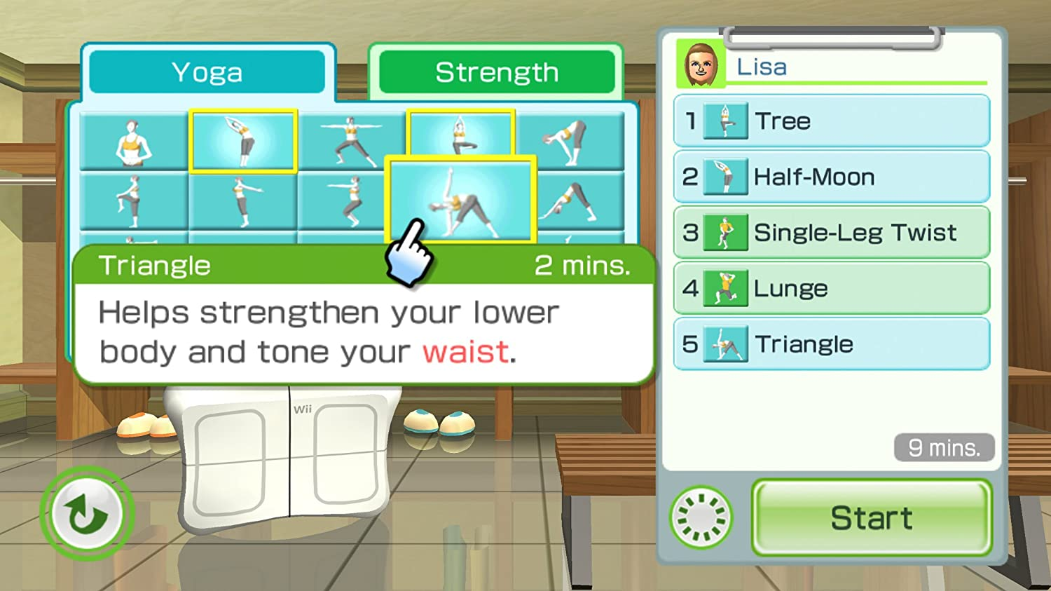 Amazon.com: Wii Fit Plus with Balance Board (Renewed): Video ...