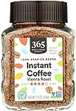 365 Everyday Value, Instant Coffee, 3.5 oz