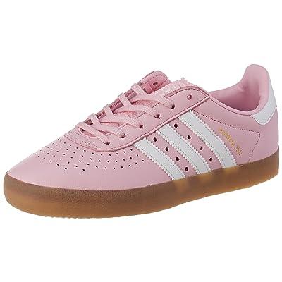 wholesale dealer 09ad0 afcb7 adidas 350 W, Chaussures de Gymnastique Femme, Vert