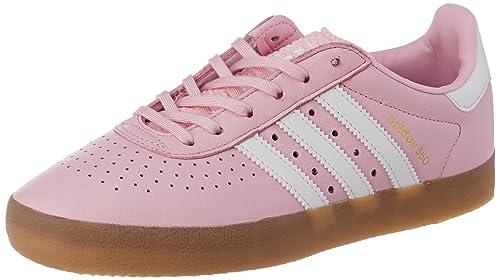 adidas 350 W, Zapatillas de Gimnasia para Mujer: Amazon.es: Zapatos y complementos