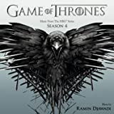 Game of Thrones (Music from the HBO Series - Season 4)