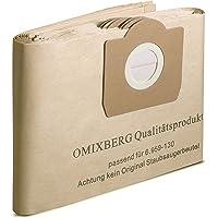 Bolsas para aspiradora Kärcher 6.959–130.0filt ertueten (10unidades) 10x