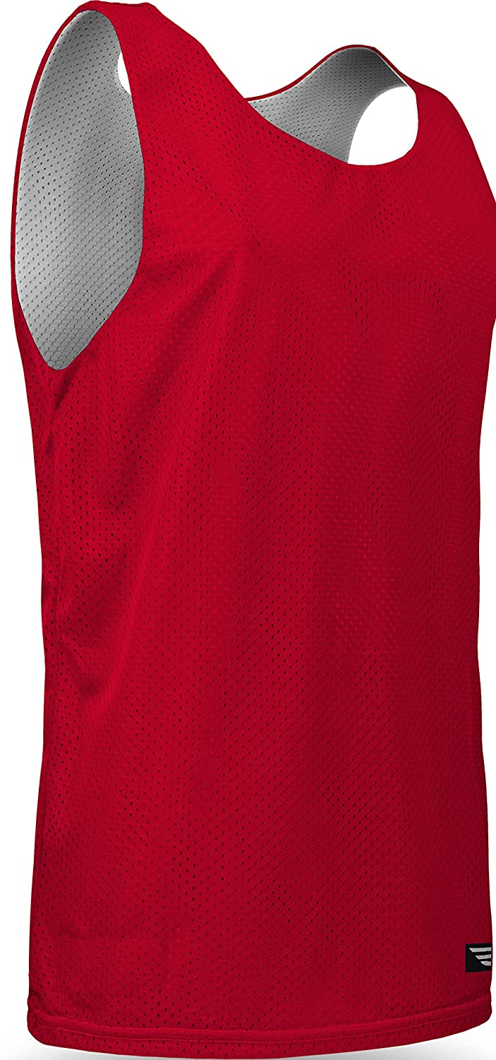 901d9132bd8 Amazon.com: Game Gear Reversible Mesh Jersey, Basketball/Gym/Soccer Tank Top  for Youth (13 Colors) AP993Y: Basketball Jerseys: Clothing