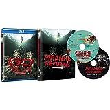 ピラニア リターンズ 3D コンプリート・エディション (2枚組) [Blu-ray]