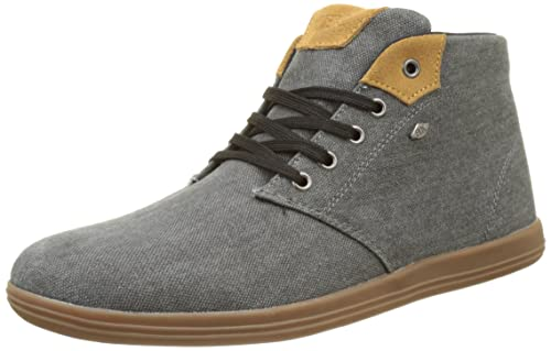 British Knights Herren Copal MID Hohe Sneaker, grau, 41 EU  Amazon ... 4eb4de59ea