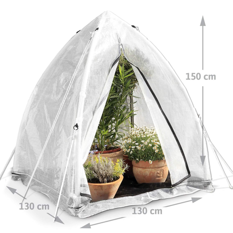 200 x 150cm Bio Green TI M Medium Tropical Island Tent