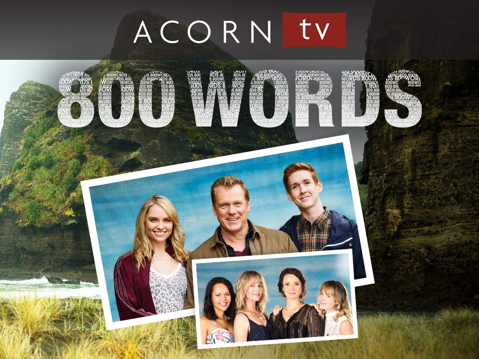 800 words season 3 episode 11