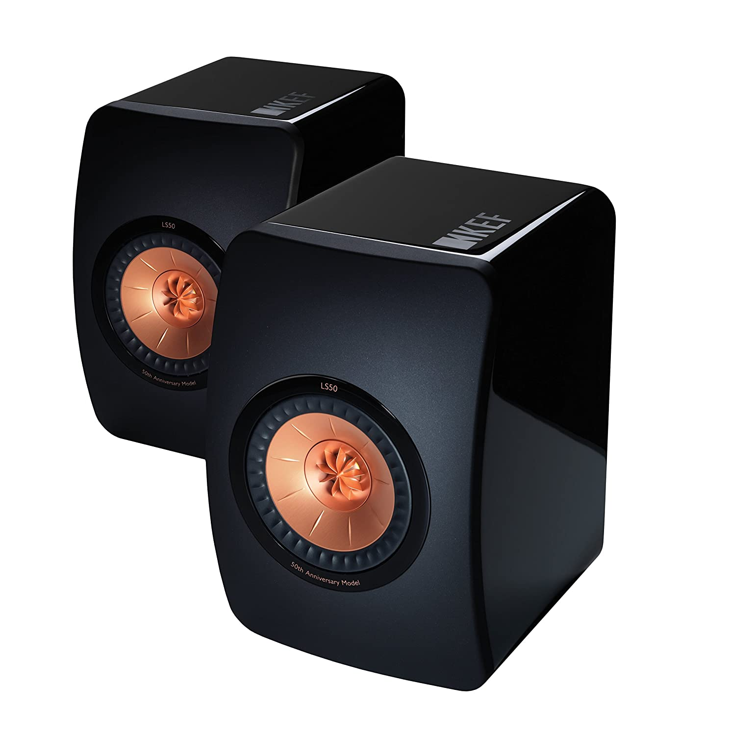 KEF LS50 Mini Monitor Black Friday Deals 2020