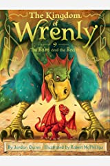 The Bard and the Beast (The Kingdom of Wrenly Book 9) Kindle Edition