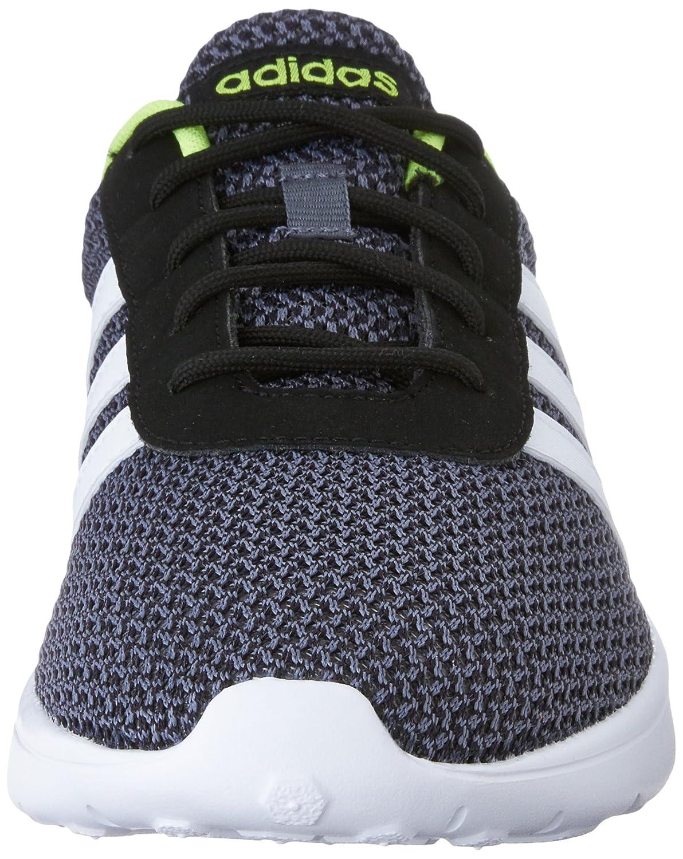 Amazon.com | adidas NEO Men\u0027s Lite Racer Lifestyle Runner Sneaker | Road  Running