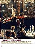 愛と哀しみのボレロ(期間限定盤)(フランス語, 英語) [DVD]