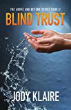 Blind Trust (Above and Beyond Book 2)