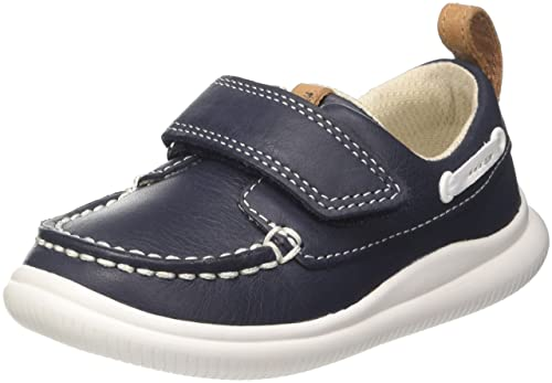 Clarks Cloud Snap, Mocasines para Niños: Amazon.es: Zapatos y complementos