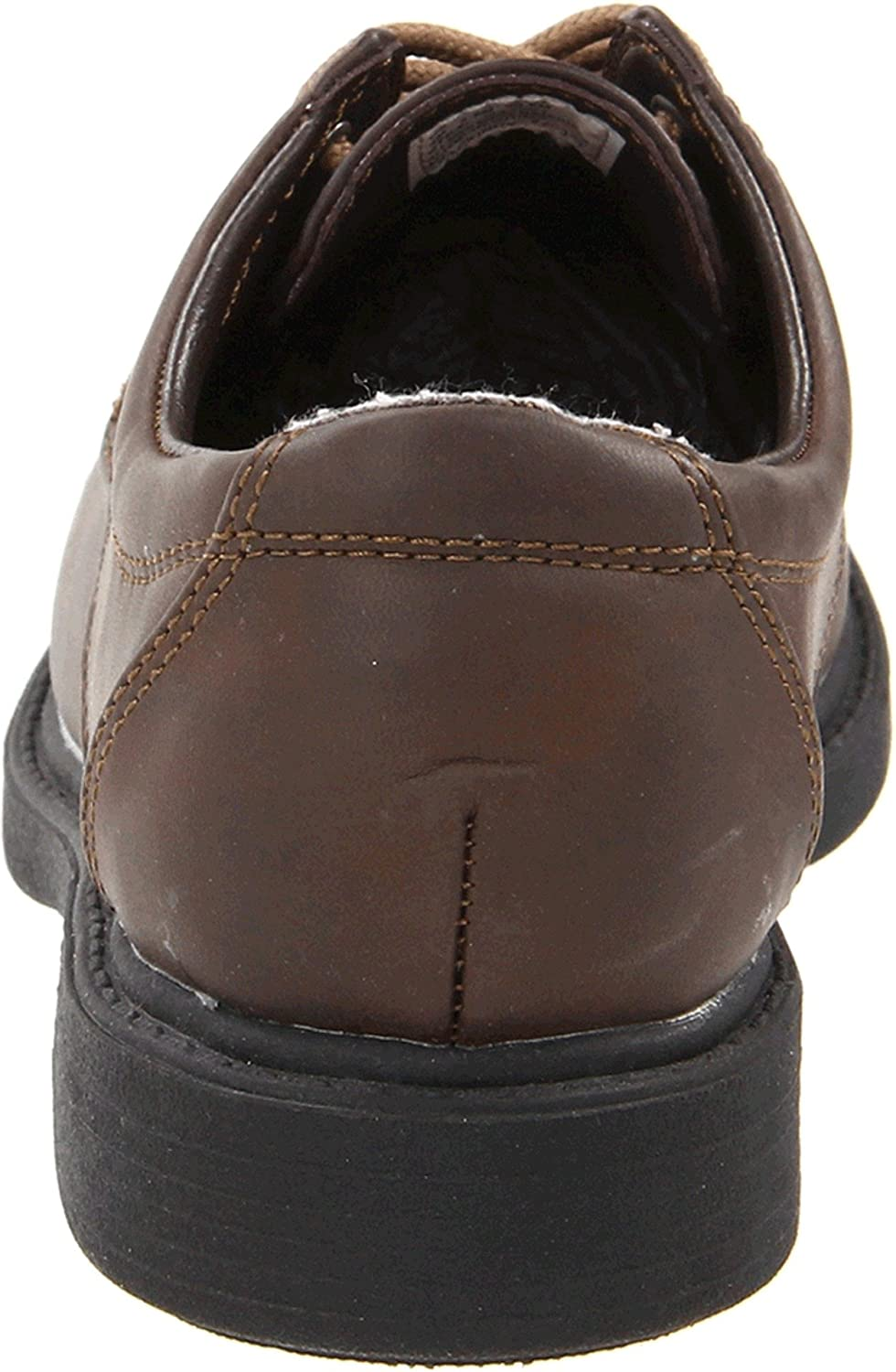 Hush Puppies Dylan Oxford Hush Puppies Kids Footwear Q83002//Q33002 Toddler//Little Kid