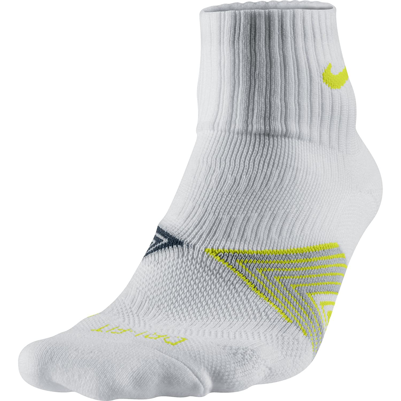 Nike Running Dri Fit Cushioned Calze