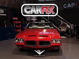 Amazon com: Watch Car Fix Season 7 | Prime Video
