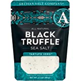 SaltWorks Murray River 保护性头盔 All-Natural Black Truffle 3.5 Ounces