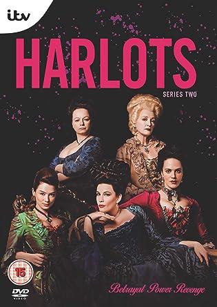 Harlots: Series 2