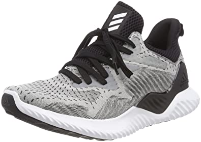 cheap for discount c511b 362d4 adidas Alphabounce Beyond W, Chaussures de Running Femme, Blanc Cassé (FTWR  White