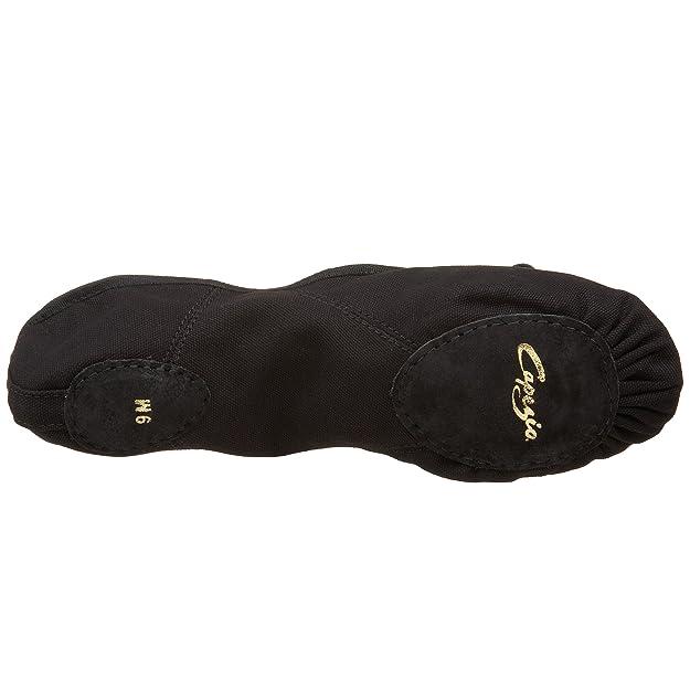 1bbf6416441 Capezio Men s 2021 Canvas Romeo Ballet Shoe  Amazon.ca  Shoes   Handbags