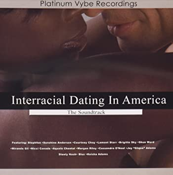 Interracial dating in america going deeper