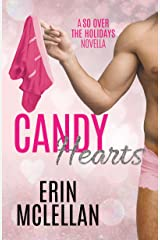 Candy Hearts (So Over the Holidays Book 2) Kindle Edition