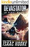 Devastator (AI Fleet Book 2)