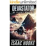 Devastator: AI Fleet 2 (Mind Refurbs Book 8)