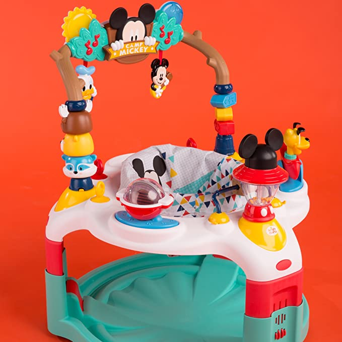 Disney DIS10184 - Alfombras de juego y gimnasios: Amazon.es ...