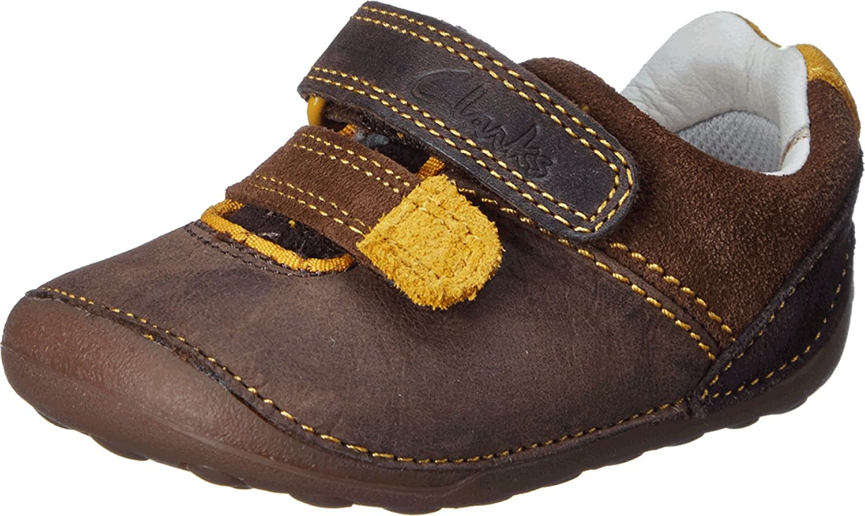 Amazon.com | Clarks Tiny SEB | Sneakers