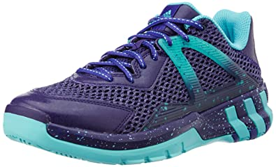 5c45e12b2fb ... authentic adidas mens crazyquick 3.5 street dark purple bright blue and  purple mesh basketball shoes 8830e ...