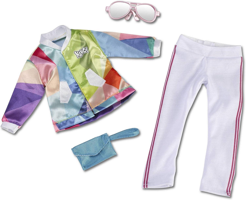 Amazon.es: Nancy-Un día de streetstyle, pantalón y chaqueta: Juguetes y juegos