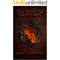 The Jewel of Dantenos: A Lee Starfinder Adventure