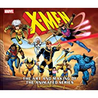 X-Men: The Art and Making of The Animated