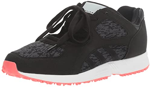 Buy Adidas EQT Racing 91 Casual Women's Shoes Size 8.5 Black at ...