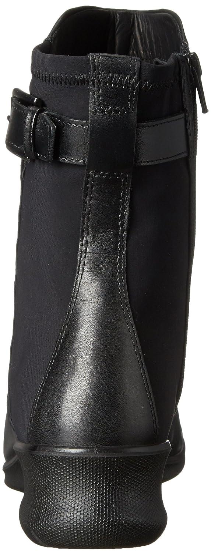 ECCO Footwear Womens Babett GTX Boot B00RC8ZMZ6 40 EU/9-9.5 M US Black