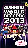 Guinness World Records 2013 Gamer's Edition – Sample Chapter