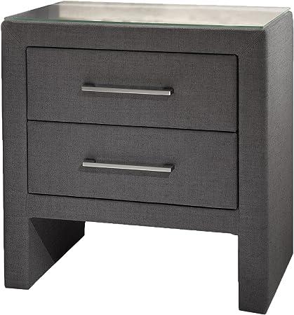Enclavamiento Furniture Mesilla con cajones de Cierre y ...