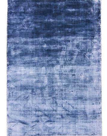 Amazon De Trendcarpet Viskose Teppich Jodhpur Special Luxury