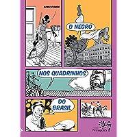 O negro nos quadrinhos do Brasil