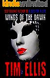 Wings of the Dawn: (Parish & Richards #22) (English Edition)