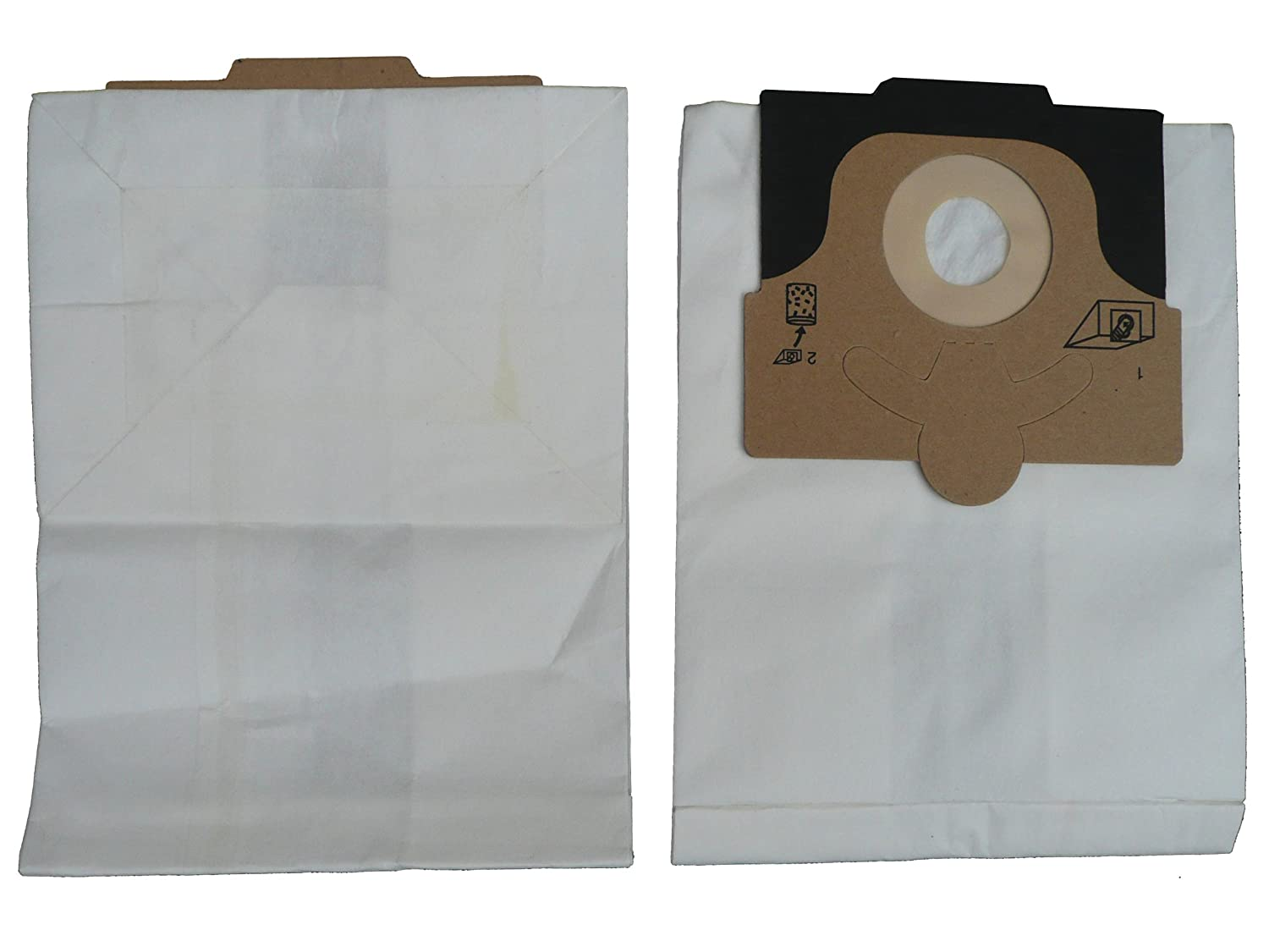 3 Eureka EX Allergy canister Vacuum Bags Excalibur, Home Cleaning System, Oxygen Vacuum Cleaners, 60284, 60284A-12 , 60284B-6, 6798, 6978 , 6982 , 6983 , 6984 , 6993