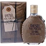 Diesel Fuel For Life Mens Edt 50ml Spray