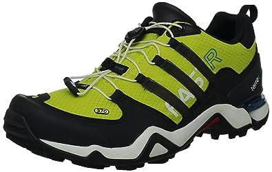 adidas Terrex Fast R, Chaussures de sport homme Jaune V21242 , 46
